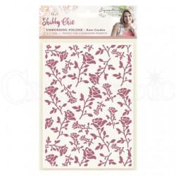 Delicate Lace Border folder do embossingu