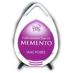 Memento Dew Drops tusz wodny liliowy