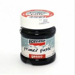 Gesso czarne, primer 230ml Pentart