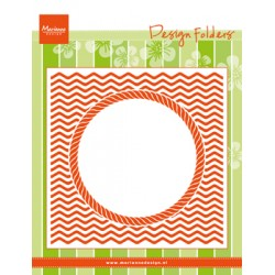 Folder do embossingu -Sweet Hearts
