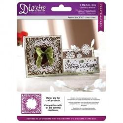 Lace Butterfly wykrojnik DieSire