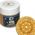 Farba akrylowa 3D metaliczna SeeArt 120 ml - 52 jasne złoto