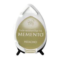 Memento Dew Drops tusz wodny PISTACJA