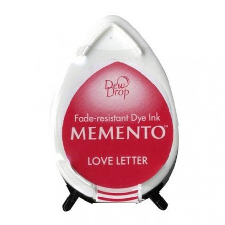 Memento Dew Drops tusz wodny ORZECH