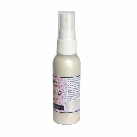 Mgiełka Aquarelle Mist 50 ml. AQ14 rdzawy brąz