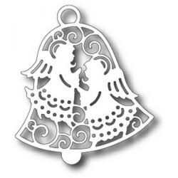Angelic WIndow wykrojnik Tutti Designs