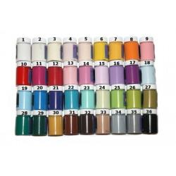 Farba akrylowa 120 ml - 02 biel antyczna Seeart