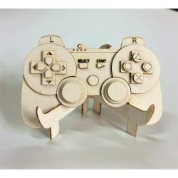 KIELICH 3D model z tekturki