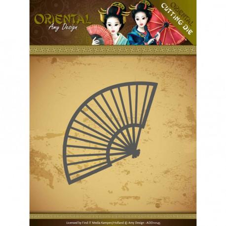 Oriental bambus wykrojnik Amy Design