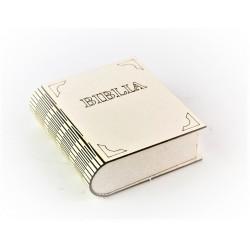 Książka 3D mała do boxa