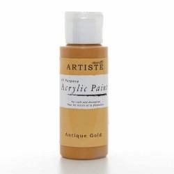 Farba akrylowa 60 ml Len/Linen Artiste