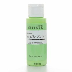 Farba akrylowa 60 ml Sage Artiste