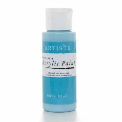 Farba akrylowa 60 ml Royal Blue Artiste