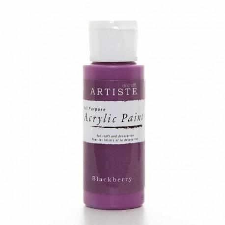 Farba akrylowa 60 ml ild Violet Artiste