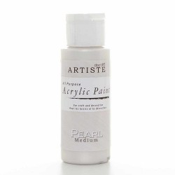 Medium do spękań Artiste 60ml