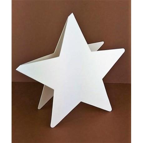 Baza kartka CHOINKA 14,5 cm