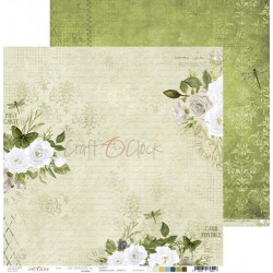 ... AND REMEMBER - 01 - dwustronny papier 30,5x30,5cm