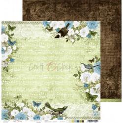 ... AND REMEMBER - 03 - dwustronny papier 30,5x30,5cm