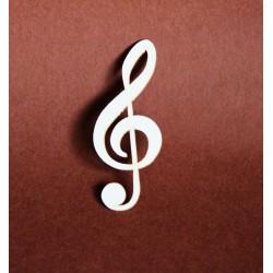 Tekturka MUSIC 6