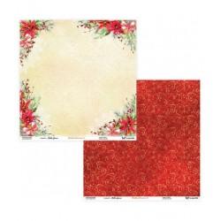 Christmas Memories 01/02 papier 30,5x30,5 cm