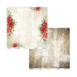 Christmas Memories 03/04 papier 30,5x30,5 cm