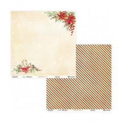 Christmas Memories 05/06 papier 30,5x30,5 cm