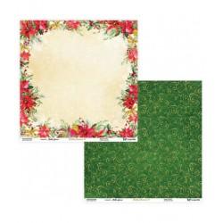 Christmas Memories 07/08 papier 30,5x30,5 cm