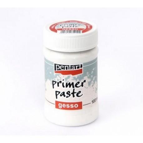 Gesso białe, primer 230ml Pentart