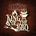 Tekturka KING OF THE BBQ