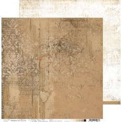 VINTAGE BISOU 03 dwustronny papier 30,5x30,5cm
