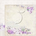 My sweet Provence 02 Papier dwustronny 30,5x30,5 LEMONCRAFT