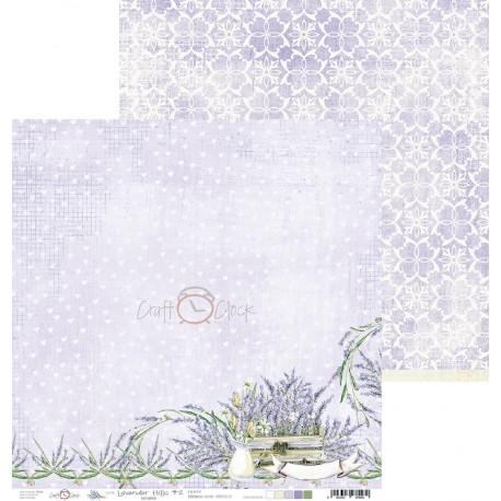 MÓJ SKARB - CHŁOPCZYK - zestaw papierów 30,5x30,5cm