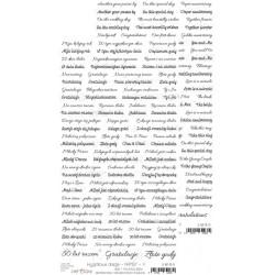 NAPISY OKOLICZNOŚCIOWE - 05 - ŚLUB/ROCZNICA