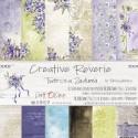 CREATIVE REVERIE - ZESTAW PAPIERÓW 30,5X30,5CM