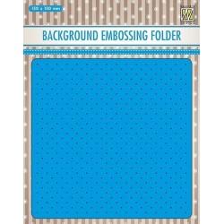 Folder do embossingu - Nellie's Choice