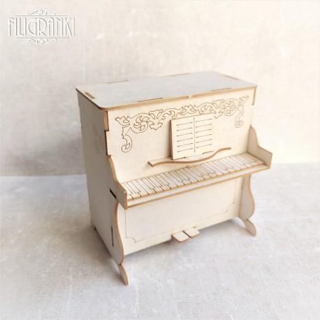 Pianino 3D