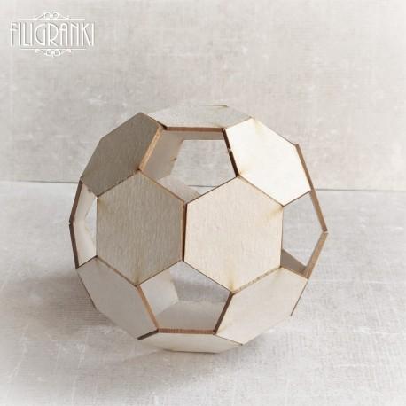 Piłka nożna 3D