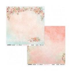 Amidst The Roses 01/02 papier dwustronny 305,x305cm