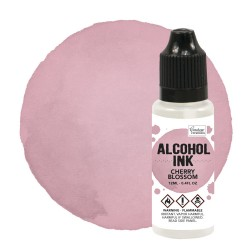 Tusz alkoholowy Cherry Blossom 12ml Couture Creations