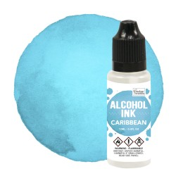 Tusz alkoholowy Mint 12ml Couture Creations