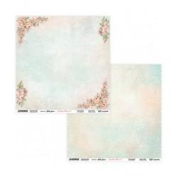 Amidst The Roses 03/04 papier dwustronny 305,x305cm