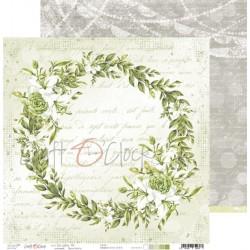 ... AND REMEMBER - 04 - dwustronny papier 30,5x30,5cm