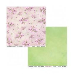 Blooming Magnolia 09/10 papier dwustronny 30,5,x30,5cm
