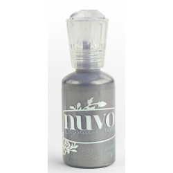 Nuvo  Crystal Drops Calming Aqua perełki w płynie