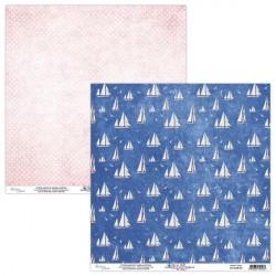 Marina 04 papier dwustronny 30,5x30,5 cm MINTAY