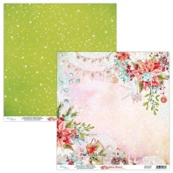Marina 05 papier dwustronny 30,5x30,5 cm MINTAY