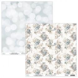 Together 04 papier dwustronny 30,5x30,5 cm MINTAY