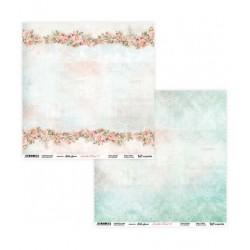 Amidst The Roses 09/10 papier dwustronny 305,x305cm