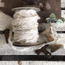 Old Fashion - cudne wstążki w stylu vintage fuksja