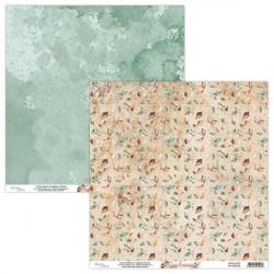 COZY EVENING 05 papier dwustronny 30,5x30,5 cm MINTAY